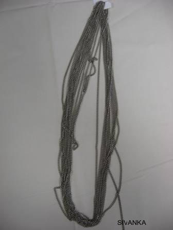 Kovinska verižica