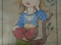 Otroški gobelin