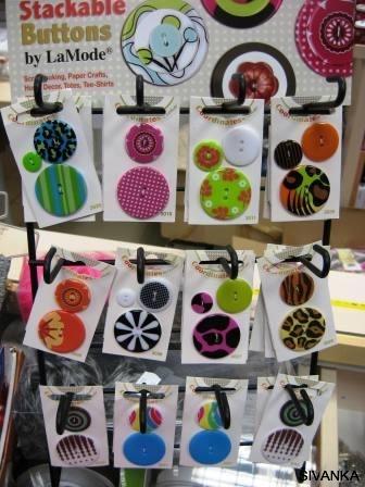 Dekorativni gumbi