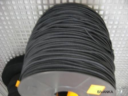 Elastična vrvica