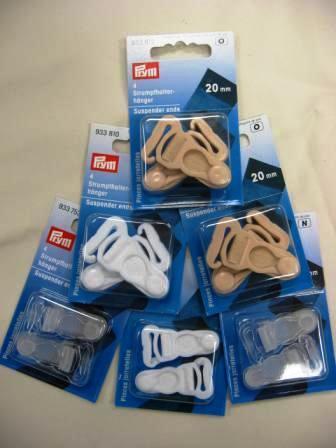 Zaponka za samostoječe nogavice