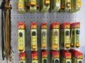 Vezalke od 60 cm - 200 cm + usnjene vezalke