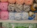 Volna Baby Colour 100% acryl